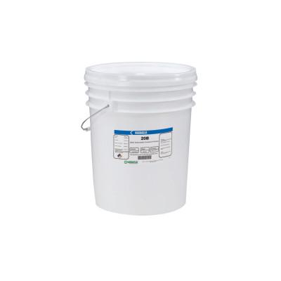 MAGNAFLUX Magnaglo 20B Water-Suspendable Fluorescent Particles, 15 lb