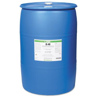 MAGNAFLUX Zyglo ZL-4C Water Base Fluorescent Penetrants, Drum, 55 gal