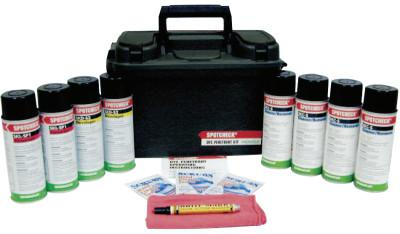 MAGNAFLUX General Purpose Spotcheck Kit, SK-816