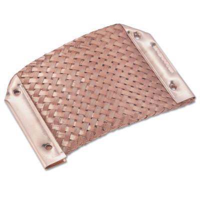 MAGNAFLUX Replacement Copper Contact Pads, 110V
