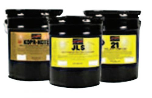 Drill Collar & Tool Joint Compounds