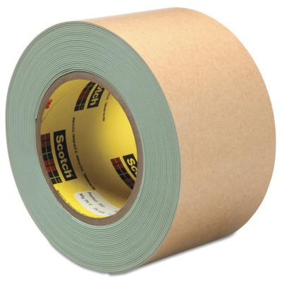 3M™ ABRASIVE Impact Stripping Tape 500, 3 in X 10 yd, 33 mil, Green