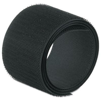 3M™ ABRASIVE Fastener SJ3401 Loop,  1 1/2 in X 50 yd, Black