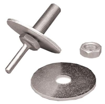 Non Woven Disc Abrasive Parts & Accessories