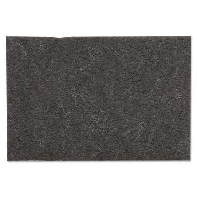 3M™ ABRASIVE Scotch-Brite Hand Pads, Ultra Fine, Aluminum Oxide, Light Gray