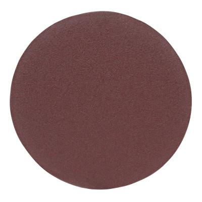 3M™ ABRASIVE Stikit Cloth Discs 202DZ, Aluminum Oxide, 5 in Dia., 80 Grit