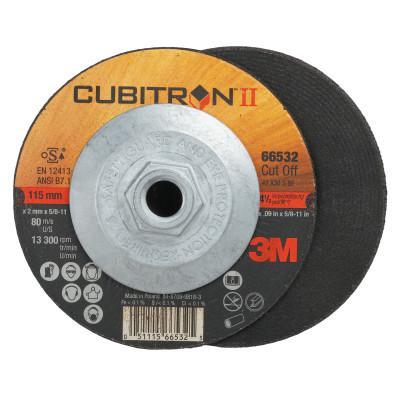 3M™ ABRASIVE Flap Wheel Abrasives, 36 Grit, 13,300 rpm