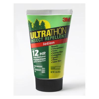 3M ABRASIVE Ultrathon SRL-12 Insect Repellent Lotions, Bottle, 2 oz