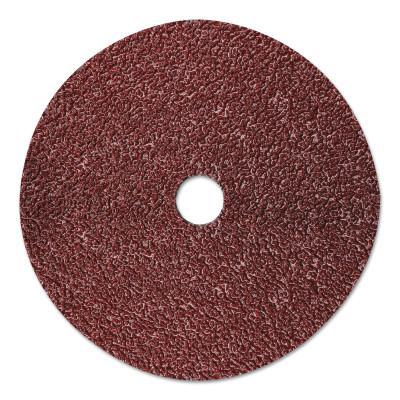 3M™ ABRASIVE Cubitron II Fibre Discs 982C, Ceramic Grain, 7 in Dia., 36 Grit, 7/8 Arbor