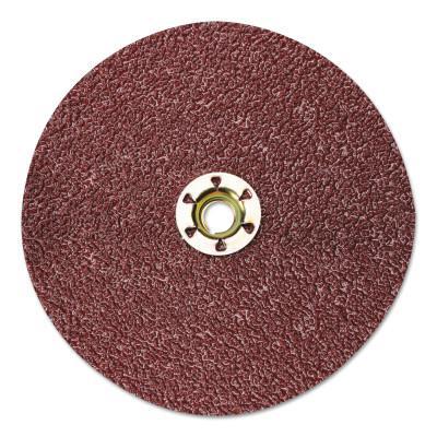 3M™ ABRASIVE Cubitron II Fibre Discs 982C, Ceramic Grain, 5 in Dia., 36 Grit, 5/8 Arbor
