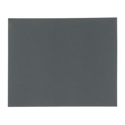 3M ABRASIVE Wetordry Tri-M-ite Paper Sheets, Silicon Carbide, 400 Grit, 11 in Long
