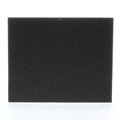 3M ABRASIVE Wetordry Tri-M-ite Paper Sheets, Silicon Carbide, 80 Grit, 11 in Long