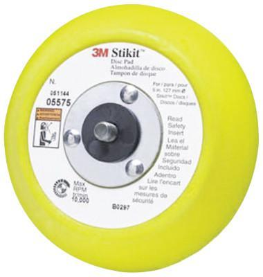 3M™ ABRASIVE 3M 05575 5X5/16 PAD051144-05575