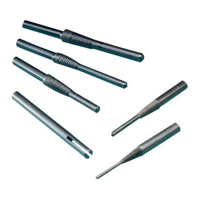 3M ABRASIVE Mandrel, 1/8 in x 1 in x 1/4 in