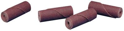 3M ABRASIVE Three-M-ite Coated-Cloth Cartridge Sleeve; Abrasive Regular Cartridge Rolls 241D