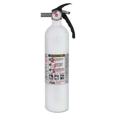KIDDE Mariner Fire Extinguishers, Class A, B and C Fires, 2 1/4 lb Cap. Wt.
