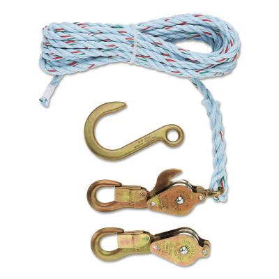 KLEIN TOOLS BLOCK AND TACKLE