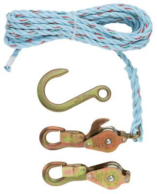 Chain, Cable, Rope & Accessories