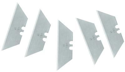 KLEIN TOOLS Klein Tools Utility Knife Blades, 2 7/16 in, 5 per pack