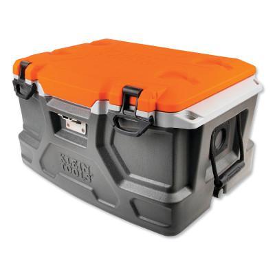 KLEIN TOOLS Tradesman Pro™ Tough Box Cooler, 48-Quart