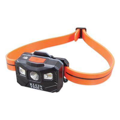 KLEIN TOOLS Rechargeable Auto-Off Headlamp