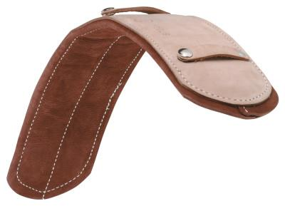 KLEIN TOOLS LEATHER BELT PAD FOR USE
