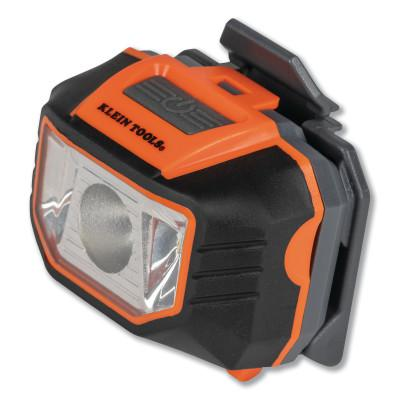KLEIN TOOLS Hardhat Headlamp / Magnetic Work Light