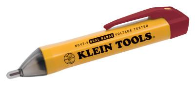 KLEIN TOOLS Dual Range Non-Contact Voltage Testers, 1,000 VAC