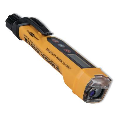KLEIN TOOLS Non-Contact Voltage Tester with Laser Distance Meter