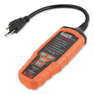 KLEIN TOOLS AFCI /GFCI Outlet Tester
