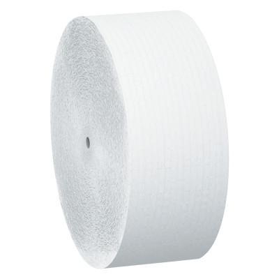 KIMBERLY-CLARK PROFESSION Scott Coreless JRT Jr Bathroom Tissue, 3.78 in x 1,150 ft
