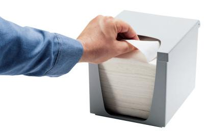 Wiping Dispensers & Accessories