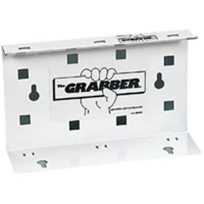 KIMBERLY-CLARK PROFESSION The Grabber Dispensers, Wall, Steel, White