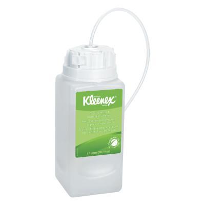 KLEENEX Fragrance- & Dye-Free Foaming Skin Cleanser, 1500mL Refill