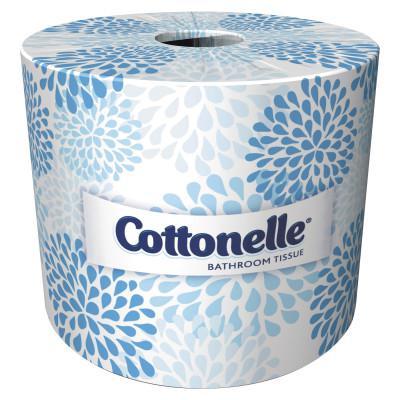 KIMBERLY-CLARK PROFESSION Kleenex Cottonelle Bathroom Tissue, 4.09 in x 4 in, 172.46 ft