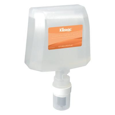 KIMBERLY-CLARK PROFESSION Skin Cleanser Refill, Antibacterial, 1200mL
