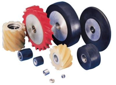 Pneumatic Belt Sander Parts & Accessories