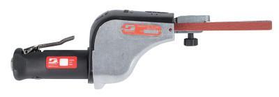 "DYNABRADE The Original Dynafile Abrasive Belt Machines, 24""x 1/8""-1/4""-1/2"" Belts, 1/2 hp"
