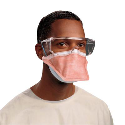 KIMBERLY-CLARK PROFESSION N95 Particulate Filter Respirators & Surgical Masks, Small