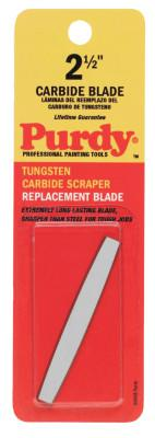 PURDY Replacement Blades