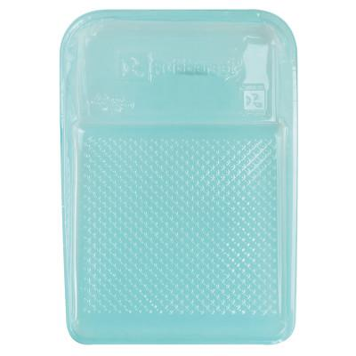 BESTT-LIEBCO Tray Liners, Plastic, 1 1/2 qt, For 9 in Rollers