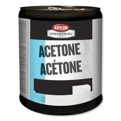 KRYLON Acetone Thinner and Reducer, 5 gal Pail
