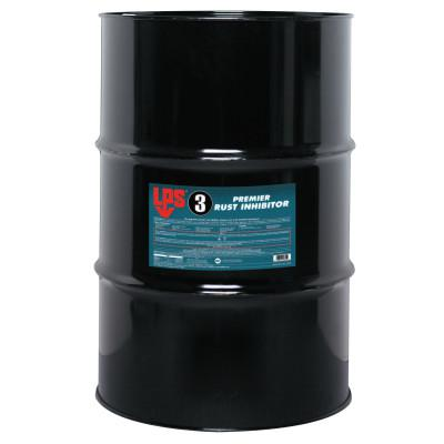 LPS LPS 3 Premier Rust Inhibitor, 55 Gallon Drum