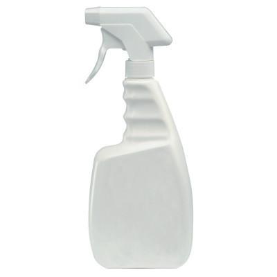 LPS Detex™ Empty Trigger Bottle, 20 oz, Opaque/Blue
