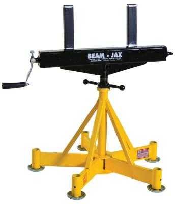 SUMNER Beam Jax, 2,500 lb Cap., 24 x 24 in Beam