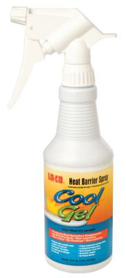 MARKAL Cool Gel Heat Barrier Sprays