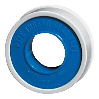 MARKAL PTFE Pipe Thread Tapes, 520 in L X 3/4 in W