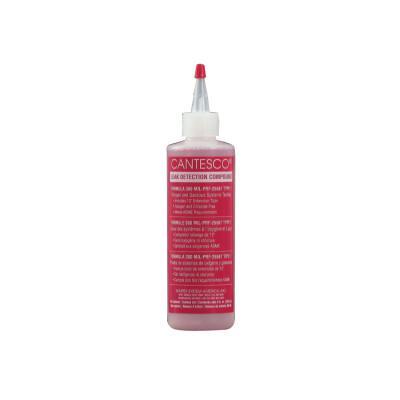 CANTESCO Leak-Detection Compounds, 8 oz
