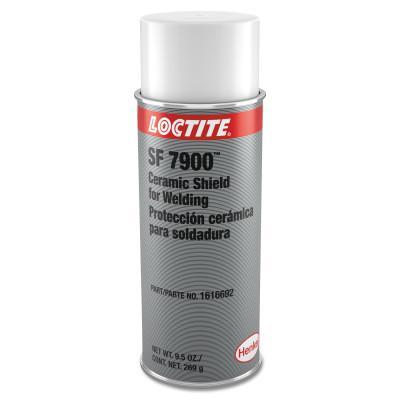 LOCTITE SF 7900 Ceramic Shields for Welding, 9.5 oz Aerosol Can, White
