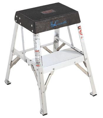 Amazing Louisville Ladder Ay8000 Series Aluminum Step Stand 3 Ft X Pabps2019 Chair Design Images Pabps2019Com